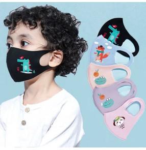 10pcs Children's dust mask Children's masks