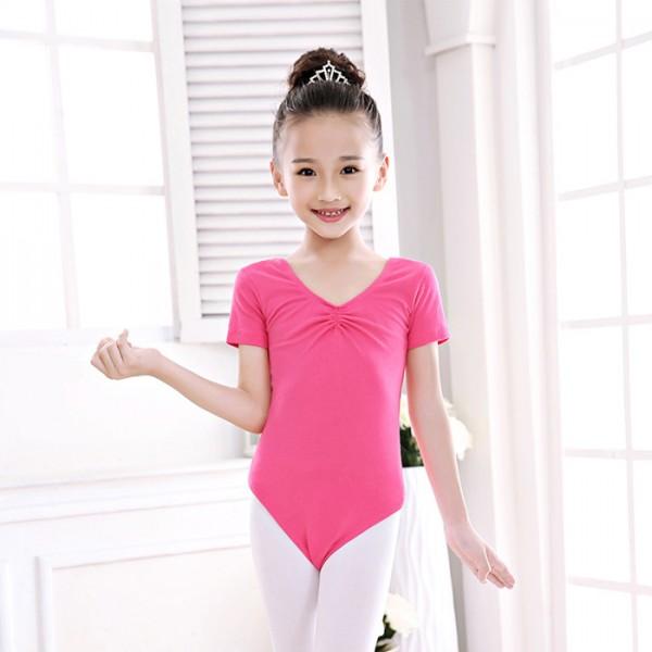 c94355004 Black fuchsia hot pink blue light pink short sleeves girls baby children ...