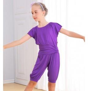child dance girl latino dancing cheap dresses kids costumes gyms latin salsa dress for children dancewear samba latina junior