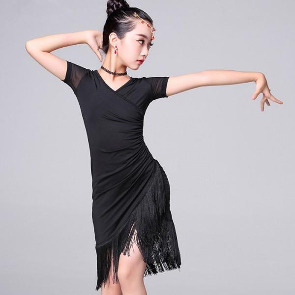 136f8d4be6d4 girl-short-sleeves-latin-dance-dress-children-ballroom-dance-dresses-kids- salsa-rumba-cha-cha-samba-tango-dress-6907-600x600.jpg