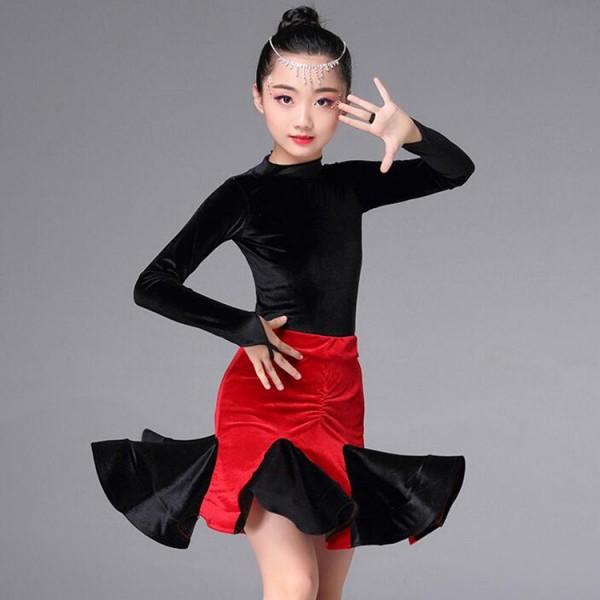 ed0e1d834c black-and-red-velvet-girl-long-sleeves-latin-dance-dress-children -ballroom-dance-dresses-kids-salsa-rumba-cha-cha-samba-tango-dress -7335-600x600.jpg
