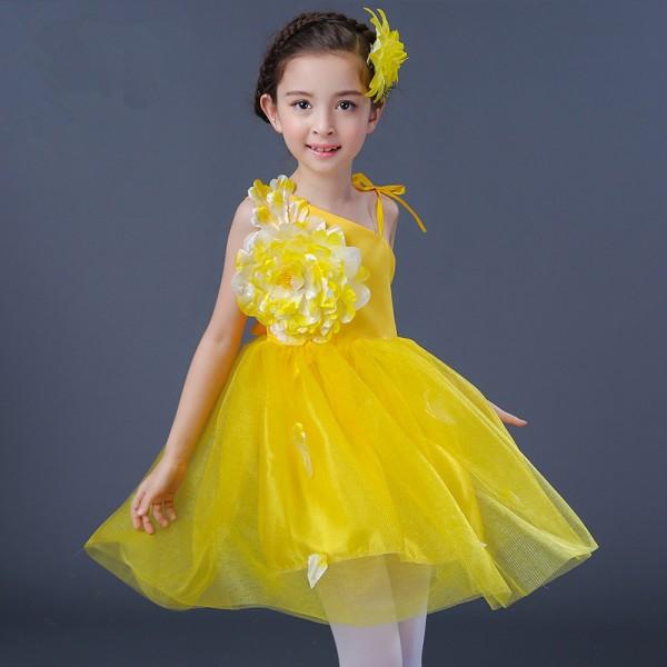 0645c5b586b6 girls-jazz-dance-dress-for-kids-children-pink-yellow-red-petal-modern-dance -ballet-singers-chorus-dancing-dresses-vestito-jazz -per-bambini-7985-600x600.jpg