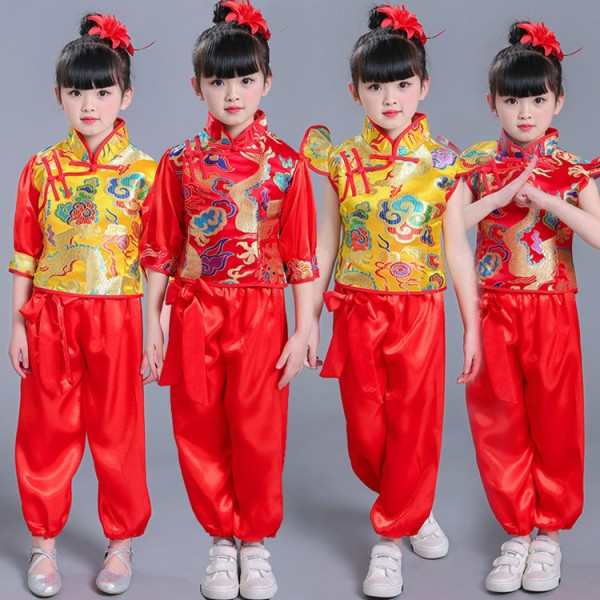 bc40a0a60c6f kids-chinese-folk-dance-cotumes-girls-gold-red-china-dragon-style-drummer- competition-yangko-fan-dance-costumes-tops-and-pants-8221-600x600.jpg