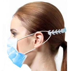 3pcs face masks extension strap for kids adult Adjustable anti-ear pain relief decompression adjustment buckle strap