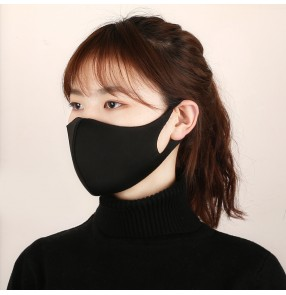 5pcs Reusable facemask for women dust proof face mask
