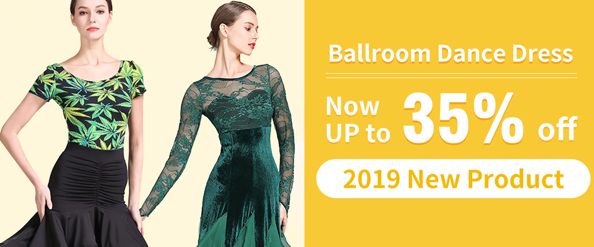 Ballroom Dance Wear-Aokdress.com