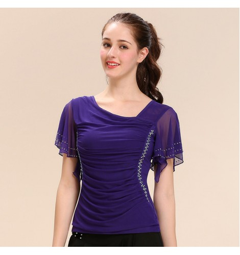 94d7d6e59ec421 black-purple-violet-short-sleeves-rhinestones-women-s-ladies -stage-performance-ballroom-tango-waltz-latin-dance-tops-blouses -4404-470x500.jpg