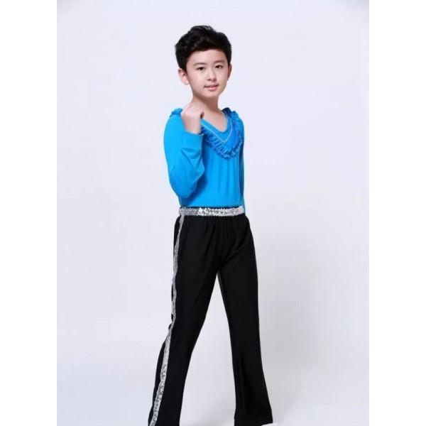 db1b9c46dbcc Boys Dance Outfits