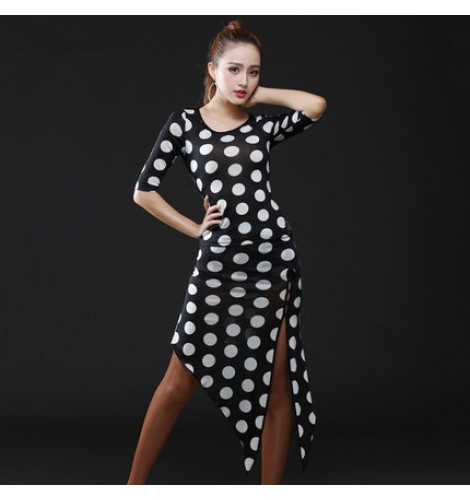 1c09b684d556 white-polka-dot-printed-black -red-short-sleeves-round-neck-competition-performance-professional-latin-dance- dresses-outfits-4090-470x500.jpg