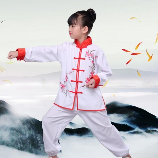 Mädchen japanische Kampfkunst Kleidung, Nylon Sex asiatisch