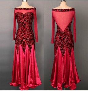 Ballroom Dance Competition Dresses Ballroom Dance Dress Ballroom Dress