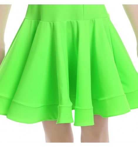 Girls Kids Children Child Baby Neon Green Pink Royal Blue