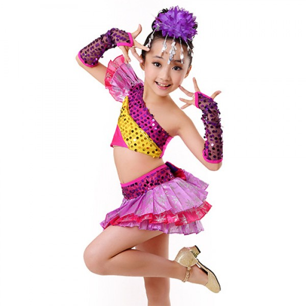 Find great deals on eBay for girls jazz costumes. Shop with confidence.