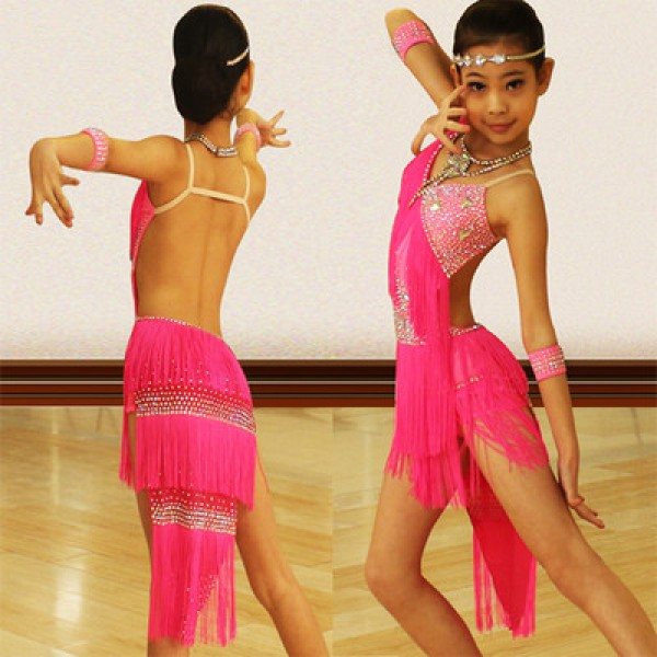 Latin dance competition