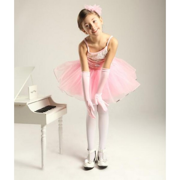 how to dance ballet for kids
