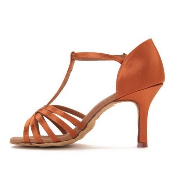 Latin dance shoes women ballroom dance shoes salsa shoes ladies high