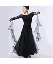 Images of Long Dance Dresses - Reikian