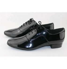 Leather Men Ballroom Dance Shoes Latin Dance Shoes Salsa Shoes Tango Samba Shoes