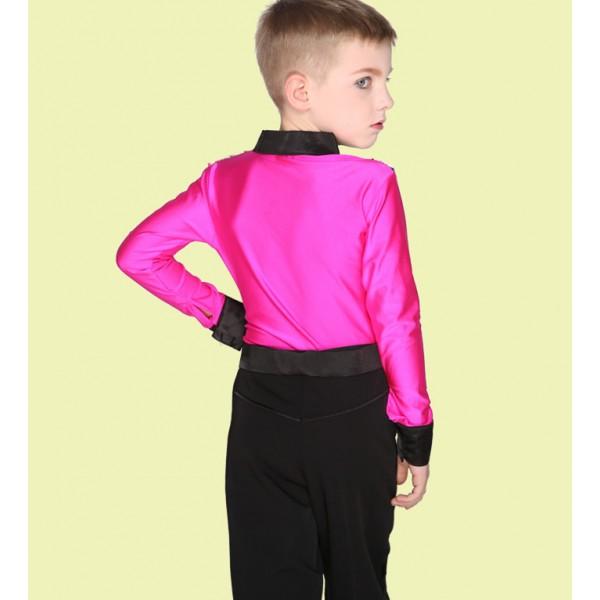 Neon Green Fuchsia Hot Pink Black And White Rhinestones