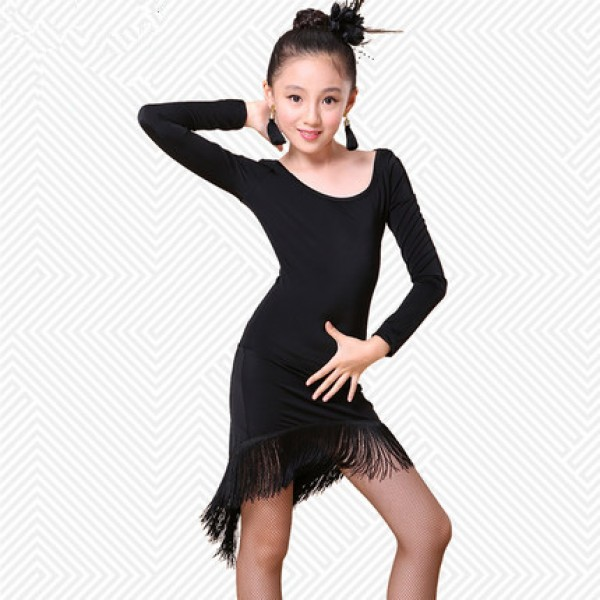 red-black-girls-children-kids-baby-child-fringe-long-sleeves-latin-dance- dresses-salsa-cha-cha-samba-dance-dresses-2684-600x600.jpg 873bc61bc822