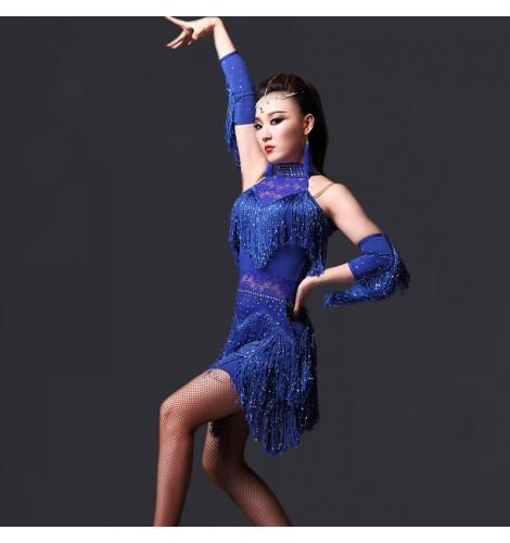 2feaabf7f0685 royal-blue-fuchsia-black-women-s-girls-sexy-sequined-tassels-latin-dance- dresses-salsa-samba-chacha-dresses-2123-470x500.jpg