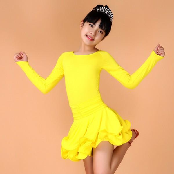 1139fc50d64b Royal blue fuchsia turquoise neon green yellow colored girls kids ...
