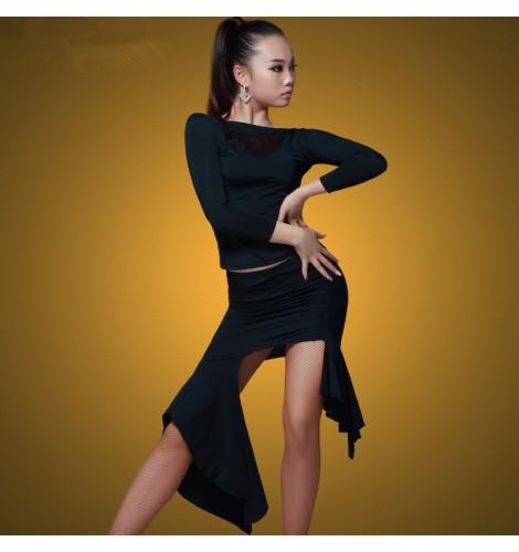 Sexy Salsa Dance Dresses – Dresses for Woman fab1f027e
