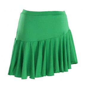 Women's Latin Dance Skirt
