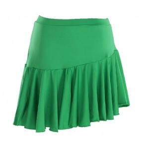 Women's Latin Dance Skirt