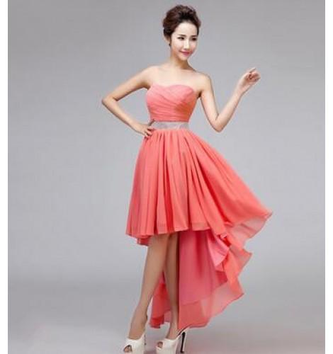 womenu0027s off shoulder diamond decoration evening wedding party dress bridesmaid dress coral royal blue red