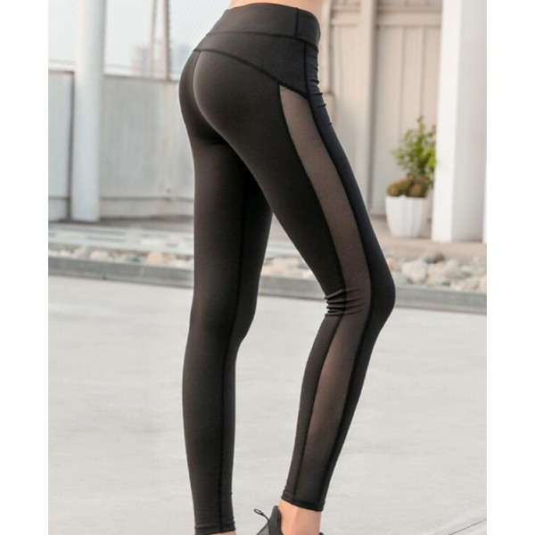 Women's Yoga Pants Quick Dry Fitness Sports Running Dance